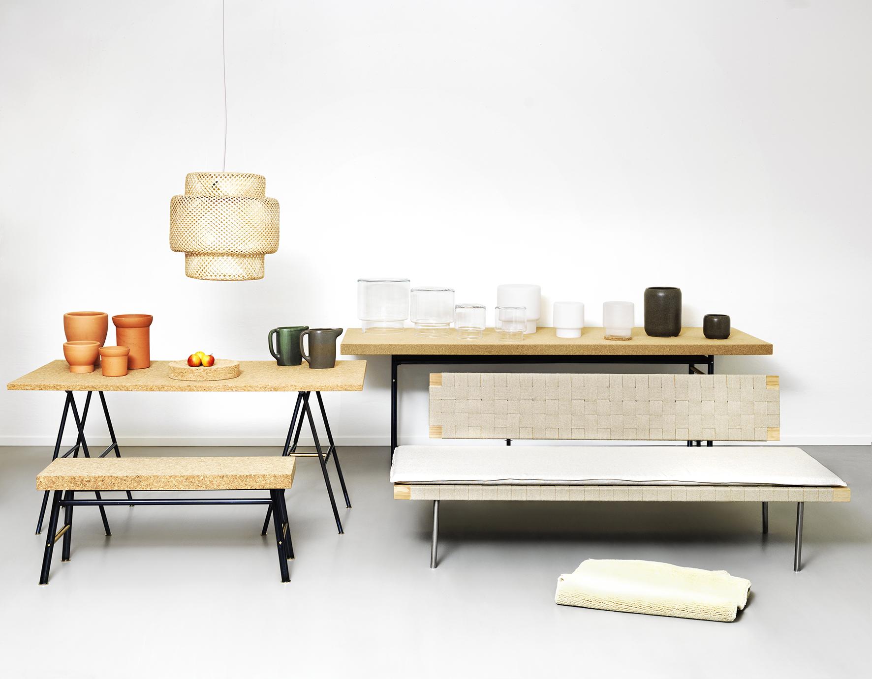 Garderoben Rollständer Ikea ~ Sinnerlig línan er afrakstur samstarfs Ikea og Ilse Crawford en Ilse